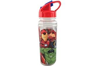 Avengers 769ml ZAK Drink Bottle