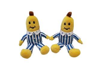 Bananas in Pyjamas Small Plush Pair
