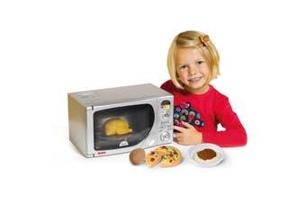 Delonghi Toy Microwave by Casdon