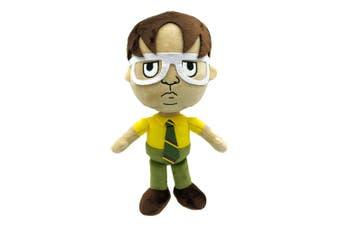 Dwight Schrute Plush 25cm The Office