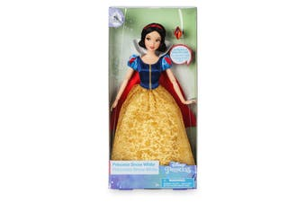 Snow White Classic Doll with Ring