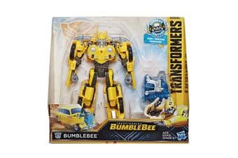 Transformers Bumblebee Energon Igniters Nitro Series Bumblebee