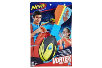 Nerf Sports Vortex Aero Howler Black