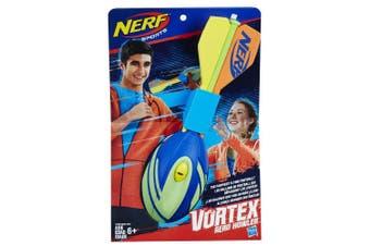 Nerf Sports Vortex Aero Howler Blue