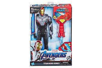 Iron Man Marvel Avengers Titan Hero Power FX