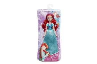 Ariel Disney Princess Royal Shimmer Doll