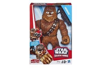 Star Wars Galactic Heroes Mega Mighties Chewbacca