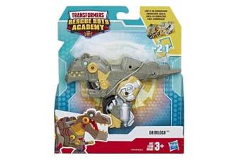 Transformers Rescue Bots Academy Grimlock