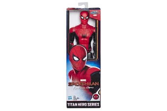 Spider Man Titan Hero Far From Home