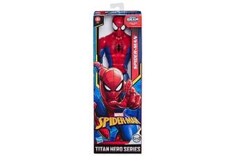 Marvel Spider Man Titan Hero Series 30cm Action Figure