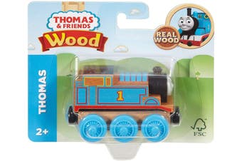 Thomas and Friends Thomas Wood Train