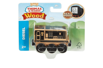 Diesel Thomas and Friends Wooden Train