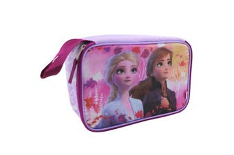 Zak Frozen 2 Insulated Lunch Bag