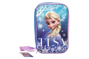 Frozen Sparkling Elsa Cold Box Insulated Bag by Zak!