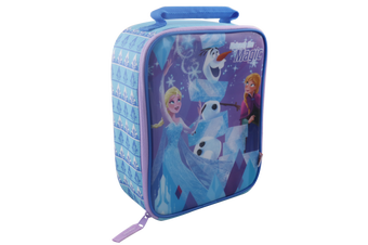 Zak Frozen Insulated Slimline Lunch Bag