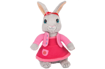 Lilly Rabbit Soft Toy