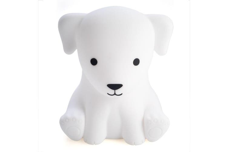 Lil Dreamer Dog Silicone Touch LED Lamp
