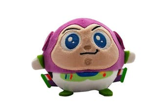 Buzz Lightyear Toy Story 4 Squeezamals