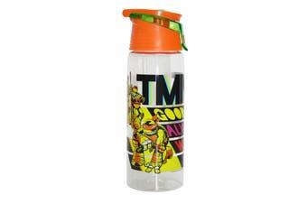 TMNT 739ml Hydro Bottle