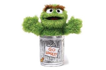 Oscar The Grouch Sesame Street