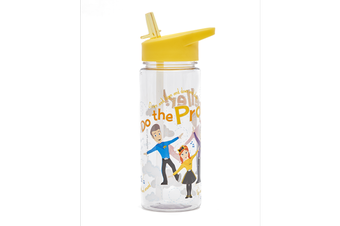 Do The Propeller Drink Bottle 550ml The Wiggles