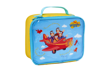 The Wiggles Lunch Bag Do The Propeller