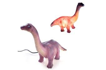 Brachiosaurus LED Night Light / Table Lamp