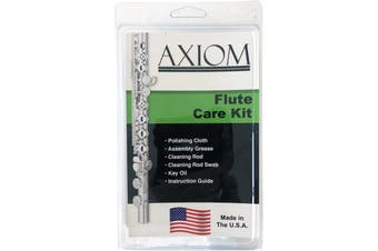 Flute Cleaning Kit