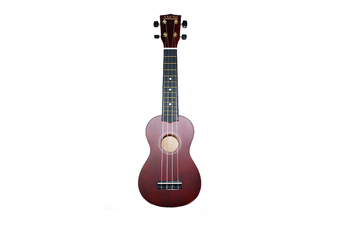 Spectrum Soprano Beginner Ukulele - Natural