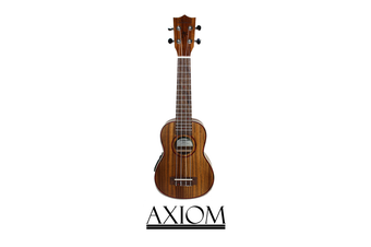Moloka Ukulele with Pickup
