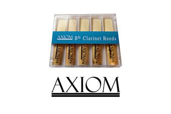 Clarinet Reed 2.0 - Box of Ten
