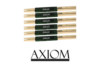 Drumsticks - 5A Maple Wood Tip 6 PACK