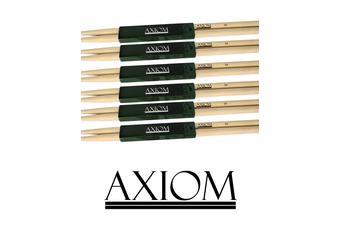 Drumsticks - 5A Maple Wood Tip 6 PACK