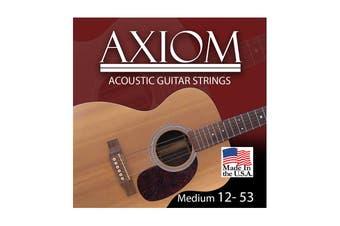 Acoustic Guitar Strings - Medium
