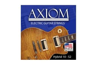 Electric Guitar Strings - Hybrid