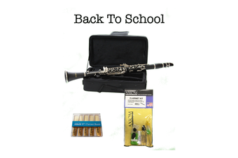 Back to School Clarinet Outfit