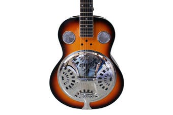 Drifter Resonator Guitar