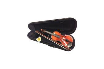 Concerto  Series Violin Outfit - 1/2 Size School Violin