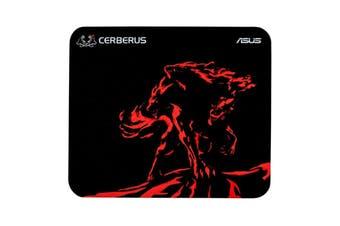 Asus Desktop Gaming Mouse Mat Pad Cerberus Mat Mini Red