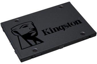 "Kingston A400 2.5"" 240GB SATA III Internal Solid State Drive Laptop SSD 500MB/s"