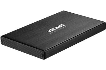 "Volans VL-UE25 Aluminium 2.5"" USB 3.0 HDD Enclosure"