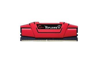 G Skill F4-3000C15D-16GVRB - Ripjaws V 16GB (2x8GB) 3000MHz DDR4 RAM