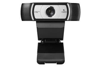Logitech C930e 90 Degree View Full HD 1080p Desktop Webcam