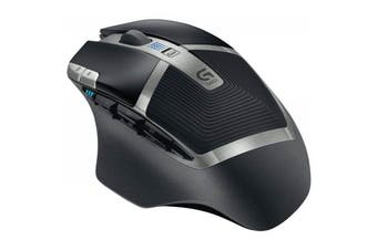 Logitech G602 Wireless Gaming Mouse 910-003930