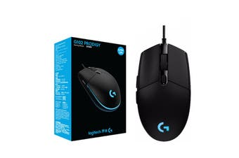 Logitech LIGHTSYNC RGB Gaming Mouse G102 910-004852