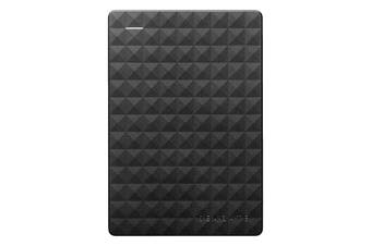 """Seagate Expansion 4TB 2.5"""" Portable HDD Fast USB 3.0 External Hard Drive HDD PC"""