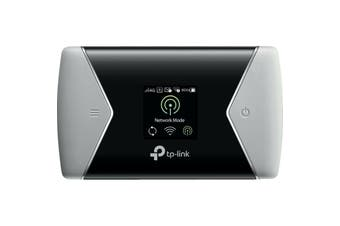 TP-Link M7450 300Mbps LTE-Advanced Mobile Wi-Fi Pocket Portable Router Sim Card