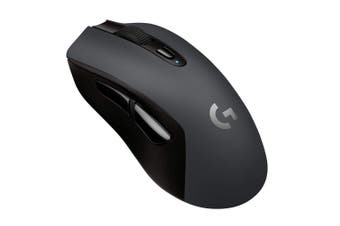 Logitech G603 LIGHTSPEED USB Wireless HERO Sensor Gaming Mouse