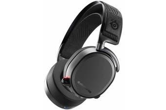 SteelSeries Arctis Pro Wireless 7.1 Gaming Headset Black