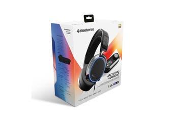 SteelSeries Arctis Pro Gaming Headset GameDAC Black